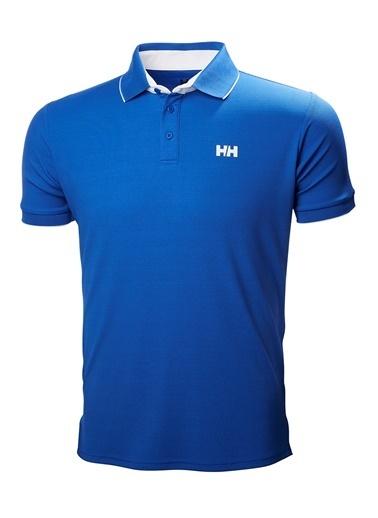 Helly Hansen Hh Hp Racıng Polo Mavi